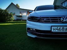 Отзыв о Volkswagen Passat, 2018 отзыв владельца