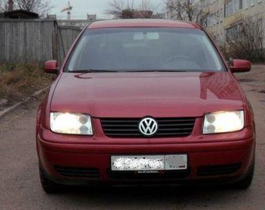 Volkswagen Bora, 2005