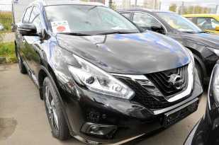 Тверь Nissan Murano 2020