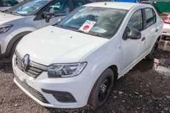 Оренбург Renault Logan 2020