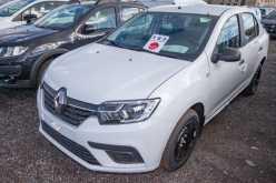 Волжский Renault Logan 2020