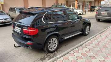 Томск BMW X5 2007