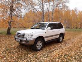 Омск Land Cruiser 2005