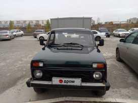 Барнаул 4x4 2121 Нива 1996