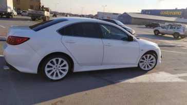 Ростов-на-Дону Mazda6 2012