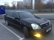 Новосибирск Celsior 2001