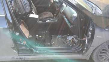 Тайшет Mazda6 2007