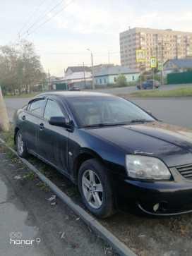 Челябинск Galant 2007
