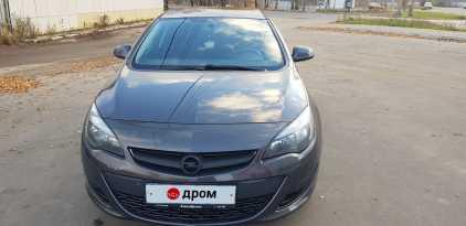 Сыктывкар Astra 2014