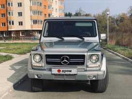 Томск G-Class 2008