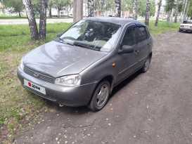 Прокопьевск Калина 2008
