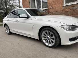 Ленинск-Кузнецкий BMW 3-Series 2012