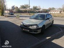 Новошахтинск Avensis 1998