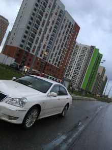 Москва Crown Majesta 2007