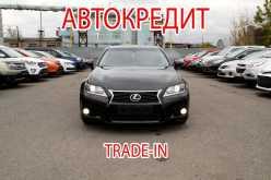 Новокузнецк GS250 2013