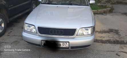 Нальчик A6 1995