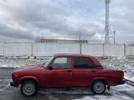 Омск 2107 1997