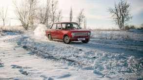 Волгоград 2101 1985