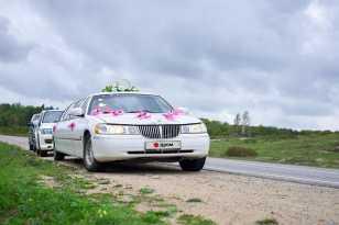 Рубцовск Town Car 2001