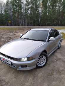 Омск Galant 1996