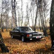 Челябинск 3102 Волга 2003