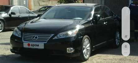 Тюмень ES350 2010