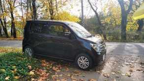 Москва Wagon R 2015