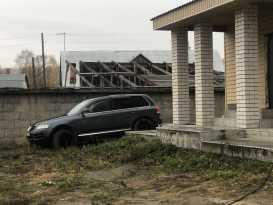 Барнаул Touareg 2003
