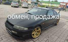 Советский Skyline 1995