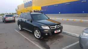Пушкино GLK-Class 2009