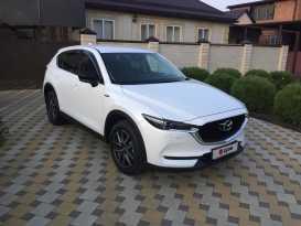 Краснодар CX-5 2018