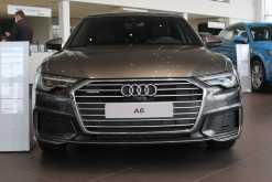 Воронеж Audi A6 2020