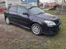 Куйбышев Corolla Runx 2005