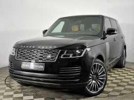 Санкт-Петербург Range Rover 2020