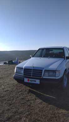 Севастополь E-Class 1989