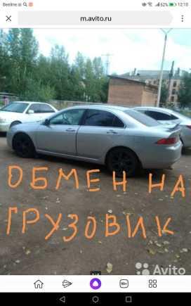 Усть-Кут TSX 2004
