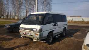 Мариинск Delica 1994