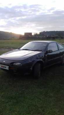 Чита NX-Coupe 1990