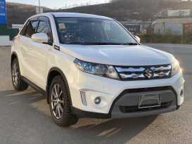 Владивосток Suzuki Escudo 2017