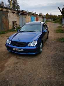 Сафоново C-Class 2004