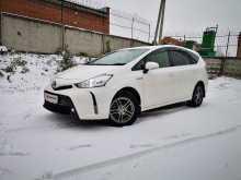 Новокузнецк Prius a 2015