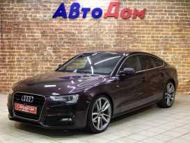 Сургут Audi A5 2012