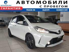 Томск Toyota Vitz 2015