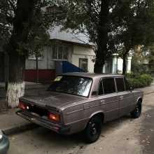 Ростов-на-Дону 2106 1985