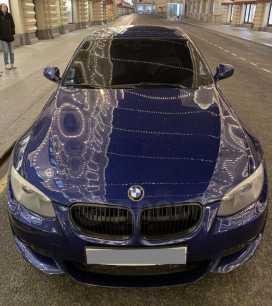 Казань BMW 3-Series 2012