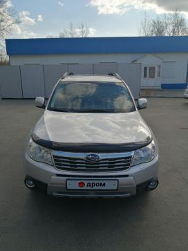 Миасс Forester 2009