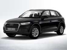 Москва Audi Q5 2020