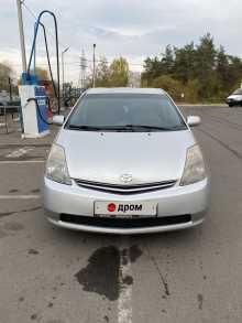 Воронеж Prius 2008