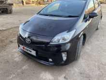 Уфа Prius 2014