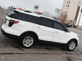 Барнаул Ford Explorer 2014